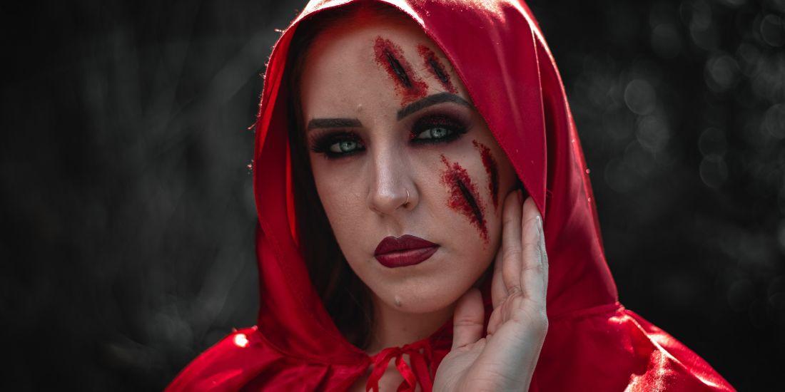 Tutos Maquillage pour Halloween
