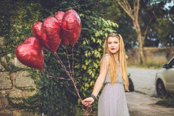 Fêtez la St Valentin !!