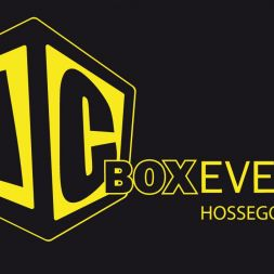 MC BOXEVENTS