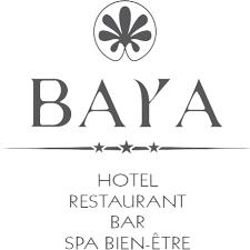 BAYA Hôtel et Spa***