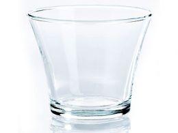 Verrine en verre
