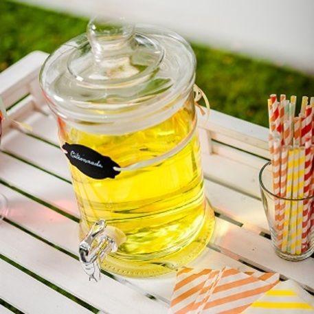 Bonbonnière et limonadier