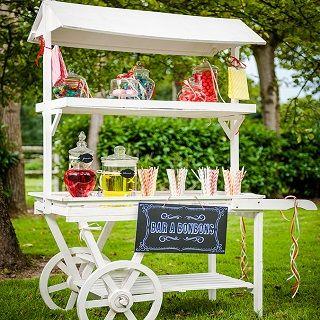 Charrette Candy Bar