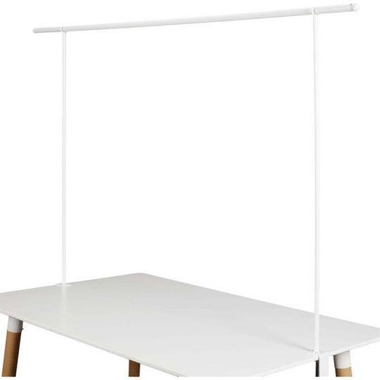 Barre décorative de table