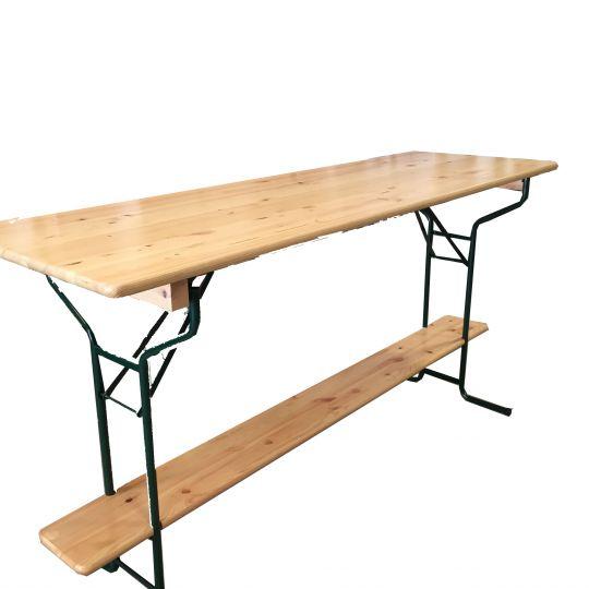Table comptoir